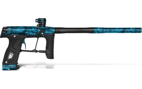 Planet Eclipse GTek 160R - Splat Blue