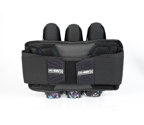 Eject Harness - Amp 3+2+4 - Punishers Paintball