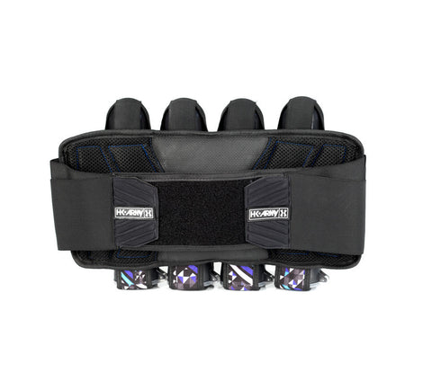 Eject Harness - Amp 4+3+4 - Punishers Paintball