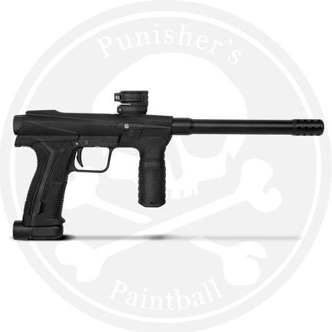 Planet Eclipse Emek 100 PAL Paintball Gun - Black