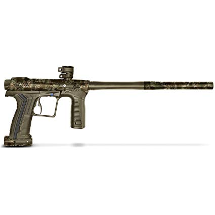 Planet Eclipse Etha 2 Paintball Gun - HDE Earth