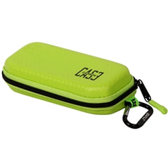 Exalt LE Lime Carbon Sunglasses Case