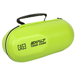 Exalt LE Lime Carbon Tank Case