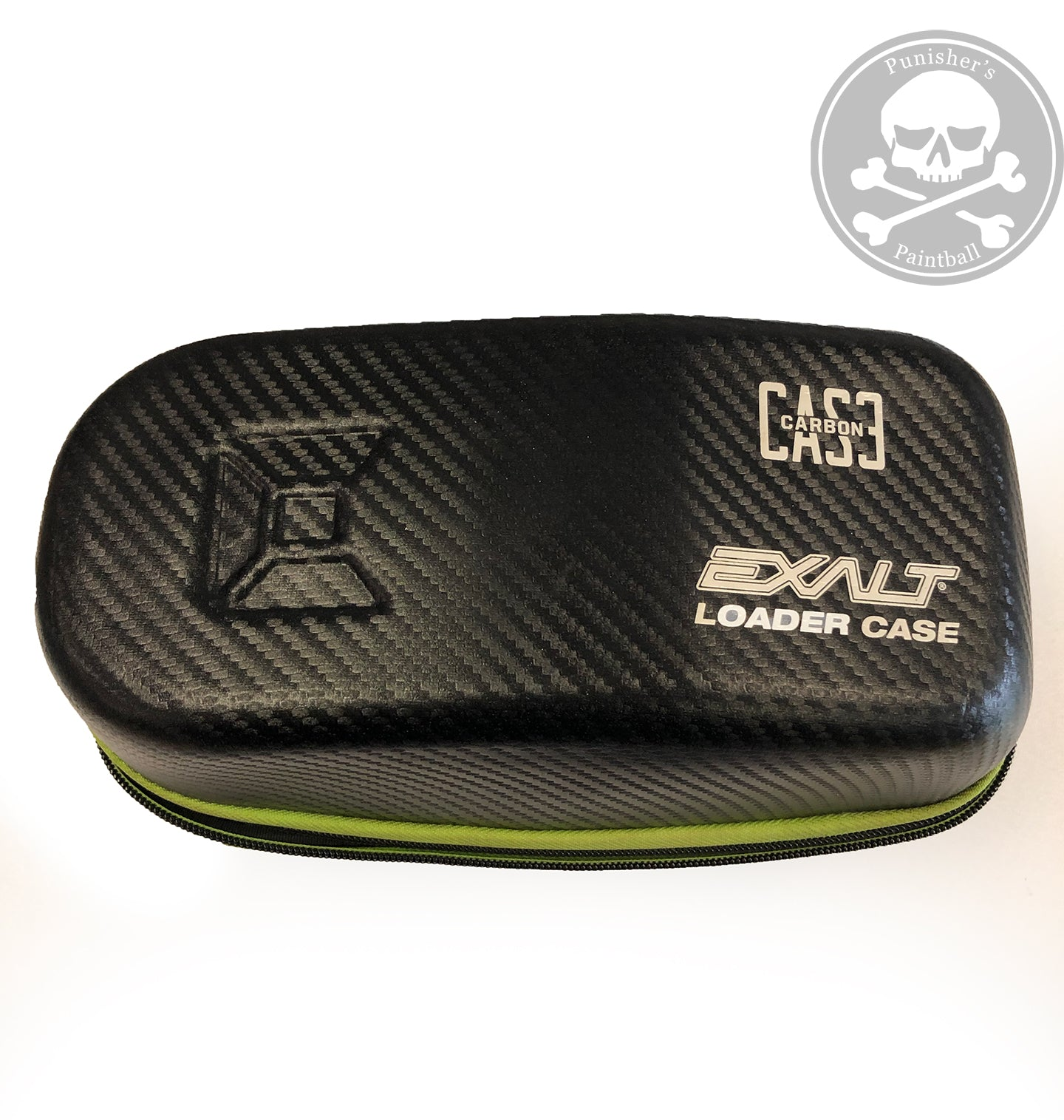 Used Exalt Loader Case - Black