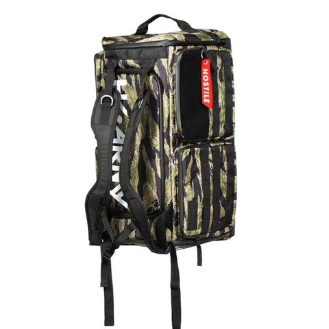 HK Army Expand Gear Bag Backpack - Tiger Woodland
