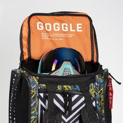Expand Gear Bag Backpack - Retro