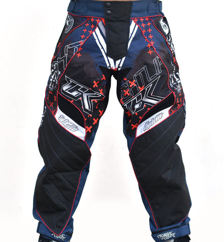 FTG Paintball Pants