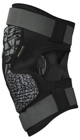 Planet Eclipse Fantm Knee Pads - Black