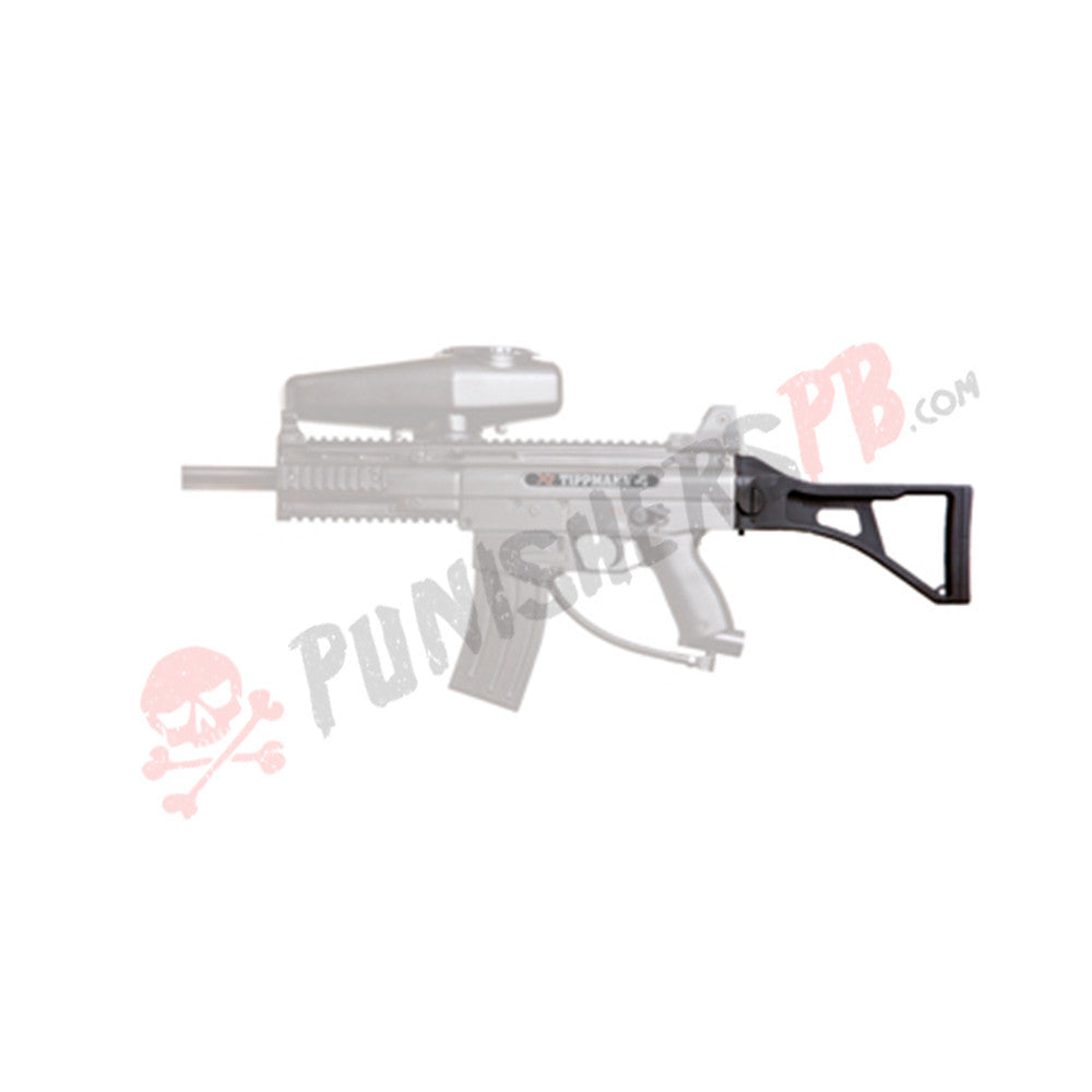 Tippmann X7 Phenom Folding Stock