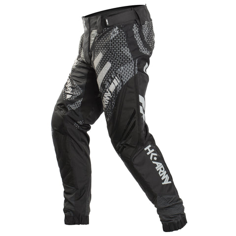 HK Army Freeline Paintball Pants - Graphite - V2 Jogger Fit