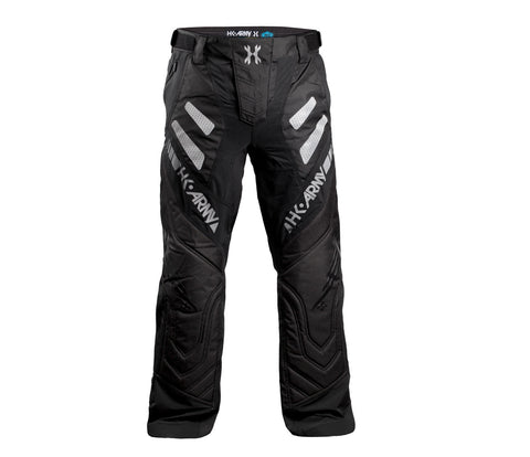 Freeline Pant - Stealth - Punishers Paintball