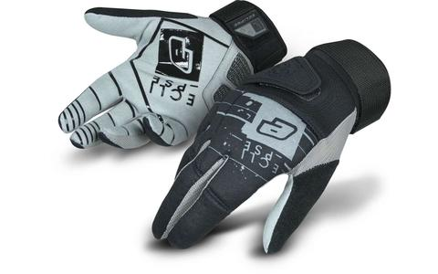 Planet Eclipse Full Finger Gloves Gen4- Black