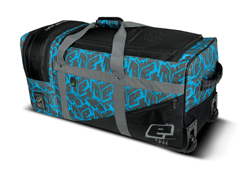 Planet Eclipse GX2 Classic Kitbag / Gearbag - Fighter Blue