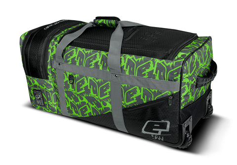Planet Eclipse GX2 Classic Kitbag / Gearbag - Fighter Green