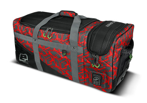 Planet Eclipse GX2 Classic Kitbag / Gearbag - Fighter Red