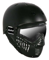 Ace Military Helmet - Punishers Paintball