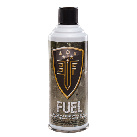 Elite Force Green Gas Canister