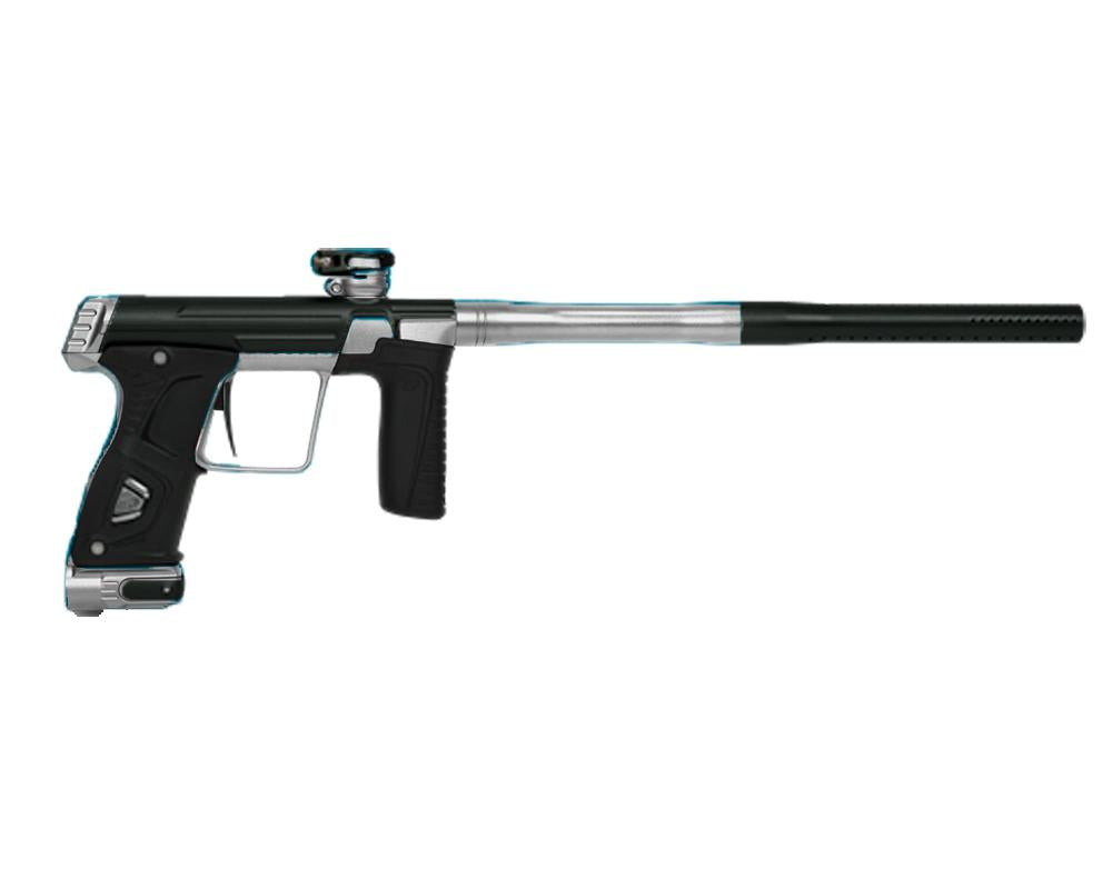 Planet Eclipse Gtek 170R Paintball Gun - Grey/Silver