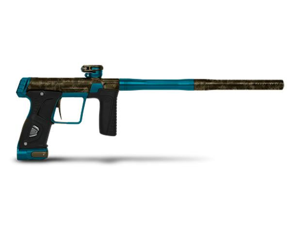 Planet Eclipse GTek 170R Paintball Gun - HDE/Blue
