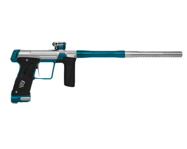 Planet Eclipse GTek 170R Paintball Gun - Silver/Blue