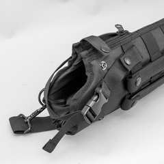 Valken Gun Case - V Tactical Shotgun Scabbard