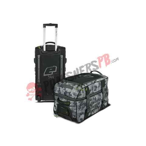 PE Planet Eclipse GX Split Compact Gear Bag - HDE Urban