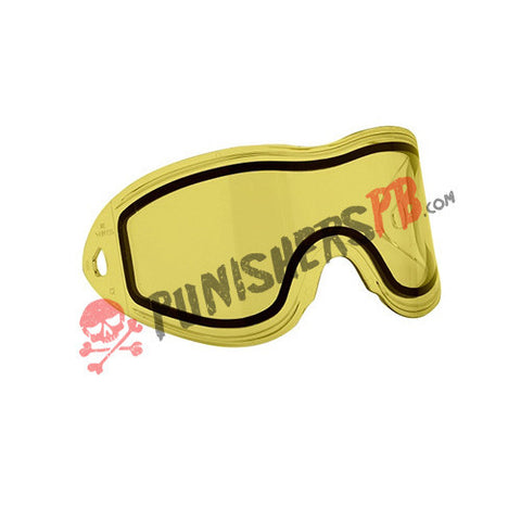 Empire E-Vent/E-Flex Replacement Lens - Thermal Yellow