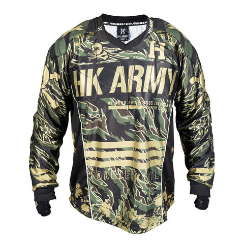 Hunter Hardline Jersey - Punishers Paintball