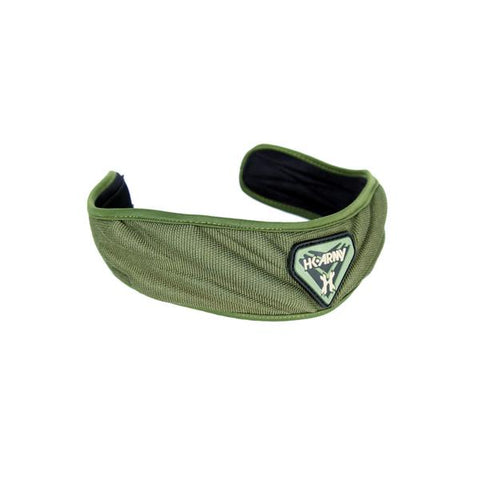 HK Army HSTL Neck Protector- Olive