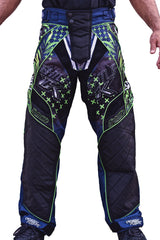 Hana Hou Paintball Pants - Navy
