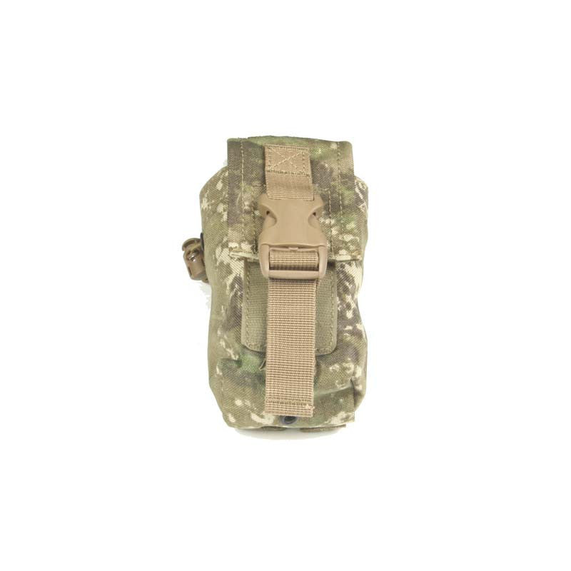ATPAT Small Multi-Use Utility Pouch - Punishers Paintball