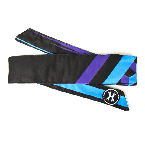 Dart Purple Headband