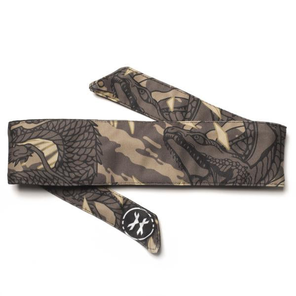 HK Army Ryu Tan Headband