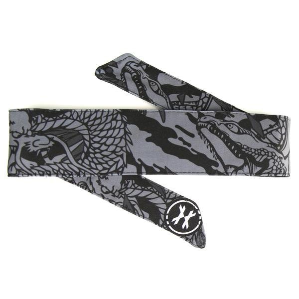 HK Army Ryu Grey Headband