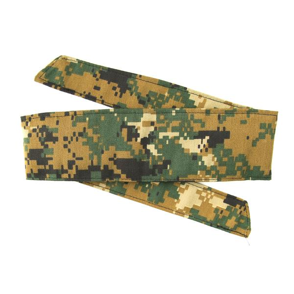 HK Army Digital Camo Headband