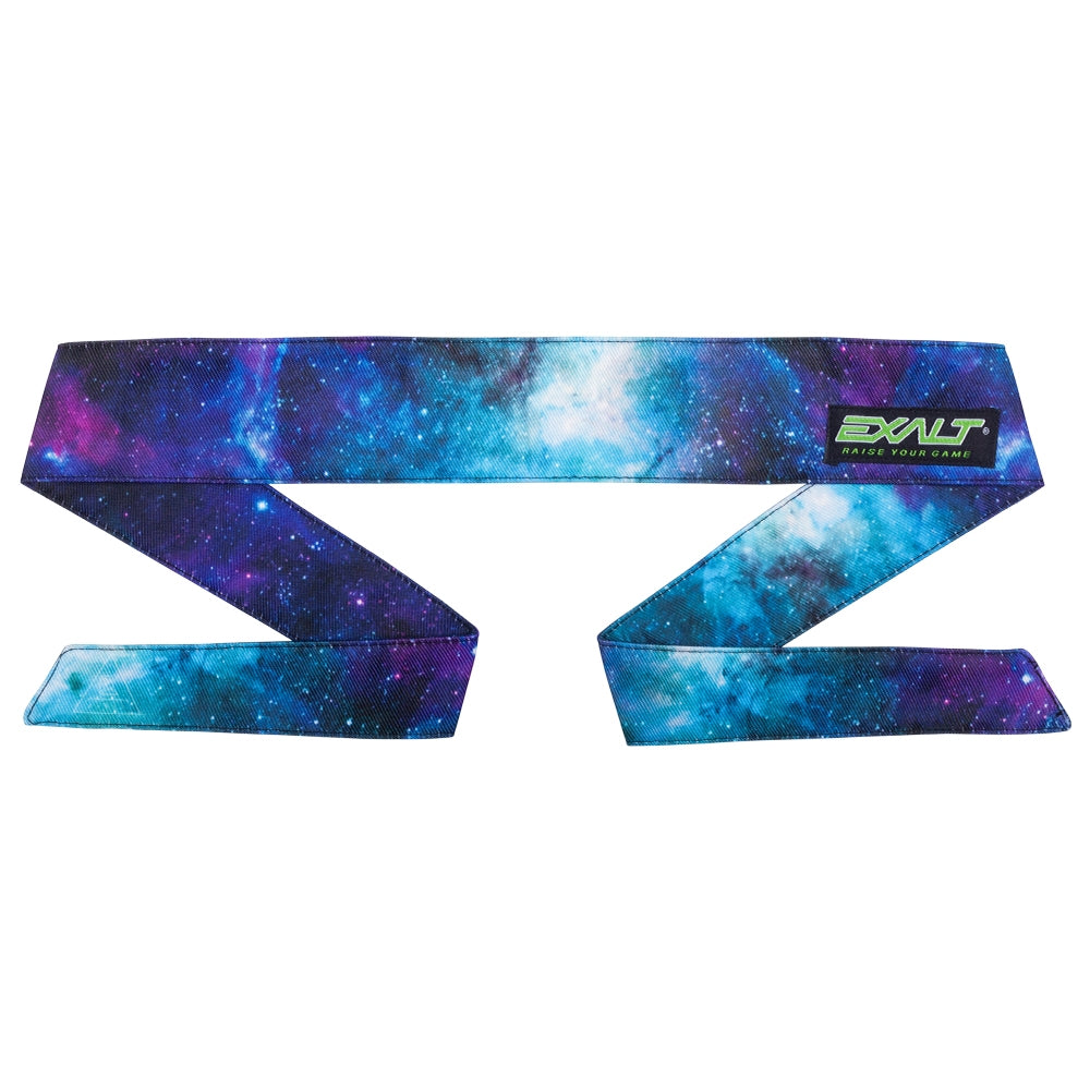 Exalt Performance Paintball Headband - Cosmos
