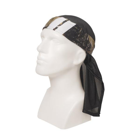 HK Army Mr. H Forest Headwrap