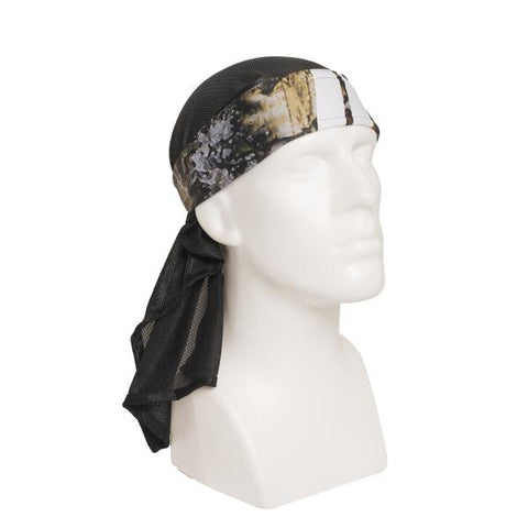 Mr. H Forest Headwrap