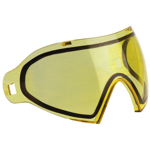 Dye i4 Thermal Lens   Yellow