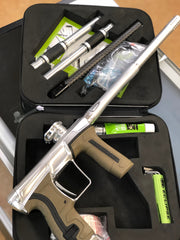 USED Planet Eclipse CS2 Paintball Maker
