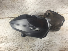 USED Virtue Spire 200 - Black - With Crown SF