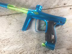 USED SP Shocker - Teal - Lime