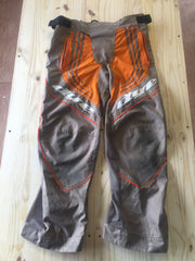 USED Dye UL Ultralite Pants - Dust Orange - M/L