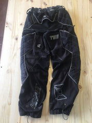 USED Exalt Thrasher V3 Pants - Black - Small