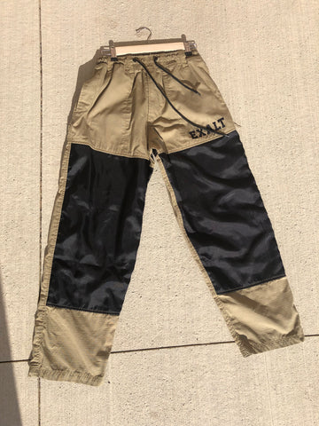 Used Exalt Throwback Pant - Tan- Medium