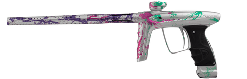 DLX Luxe Ice - Dust White / Purple / Pink Splash