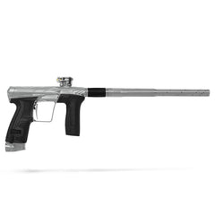 HK Army Invader Cs2 Pro Paintball Gun - Pure (Dust Titanium/Silver)