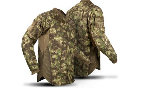 Planet Eclipse HDE Paintball Jersey-