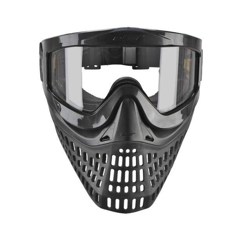 JT Proflex X Thermal Paintball Mask - Black w/ Quick Change System