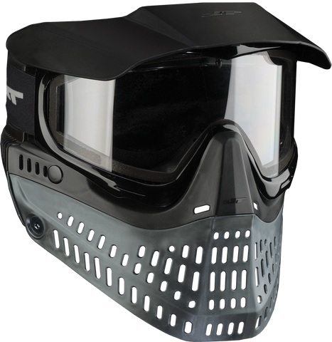 JT Proflex Paintball Mask - Black